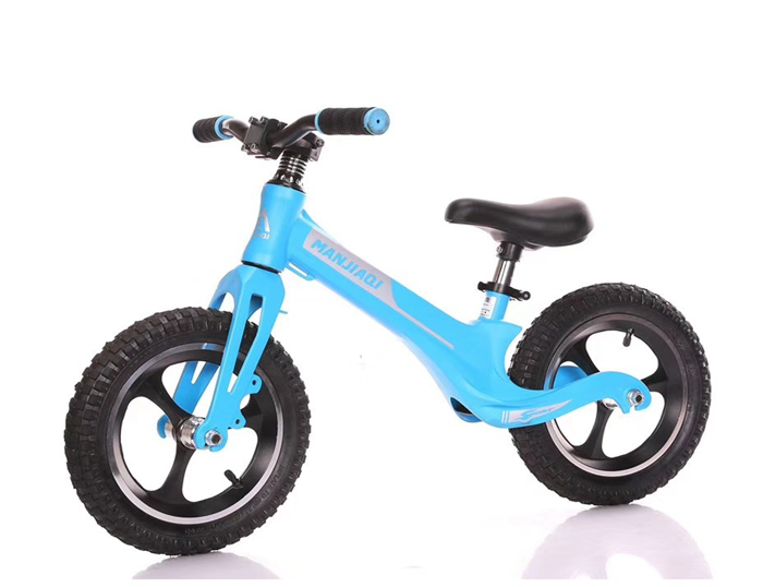 "12"" Balance bike/Running bike/Walking bike/Push bike No Pedal Steel Frame-Shanben Bicycle"