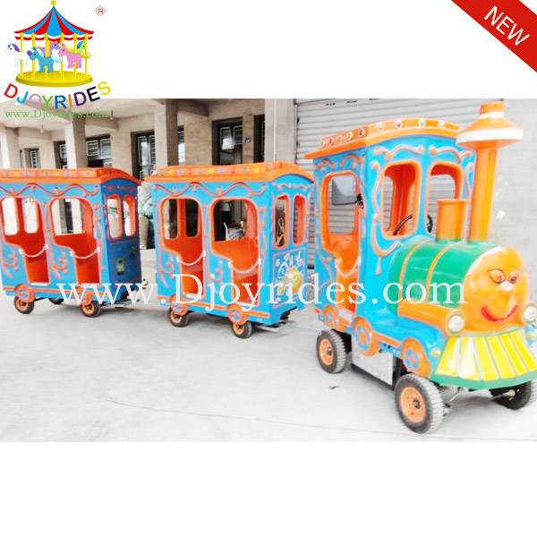 LOW Price Kids Ride Trackless Train