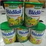 Bledilait Infant Baby Milk