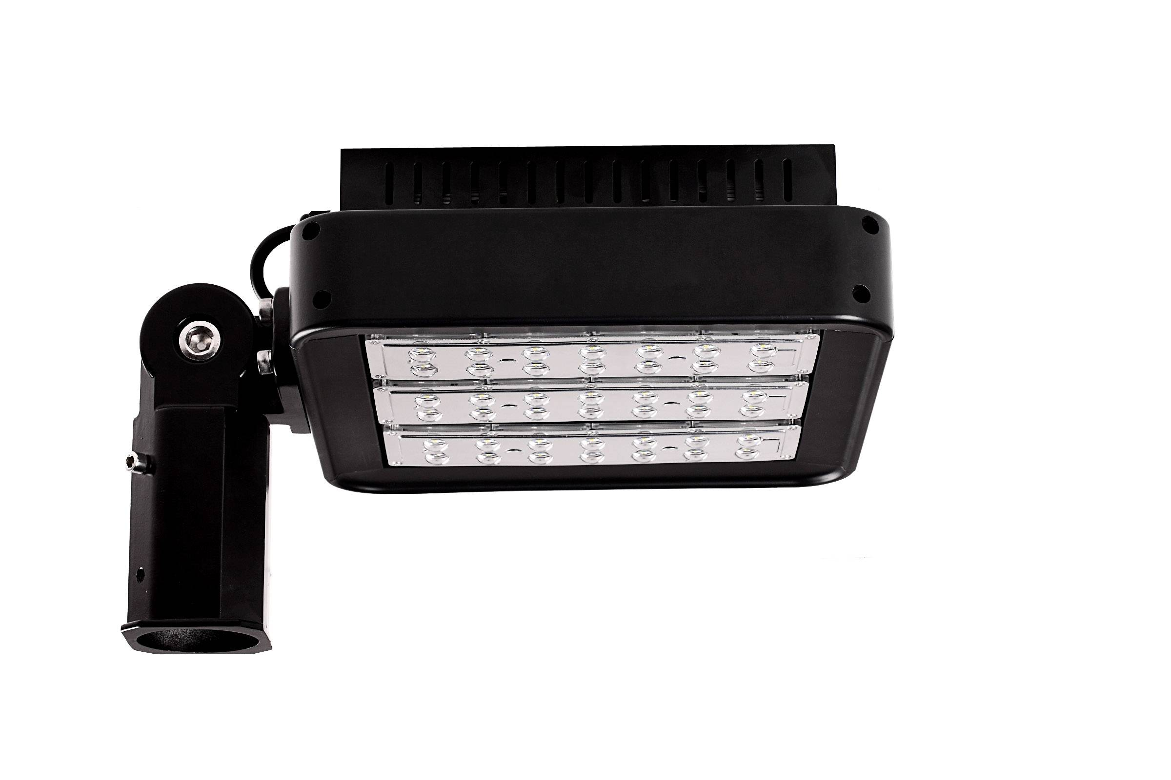 120W LED Parking Garage Light, Parking Lot Lamp, LED Lights