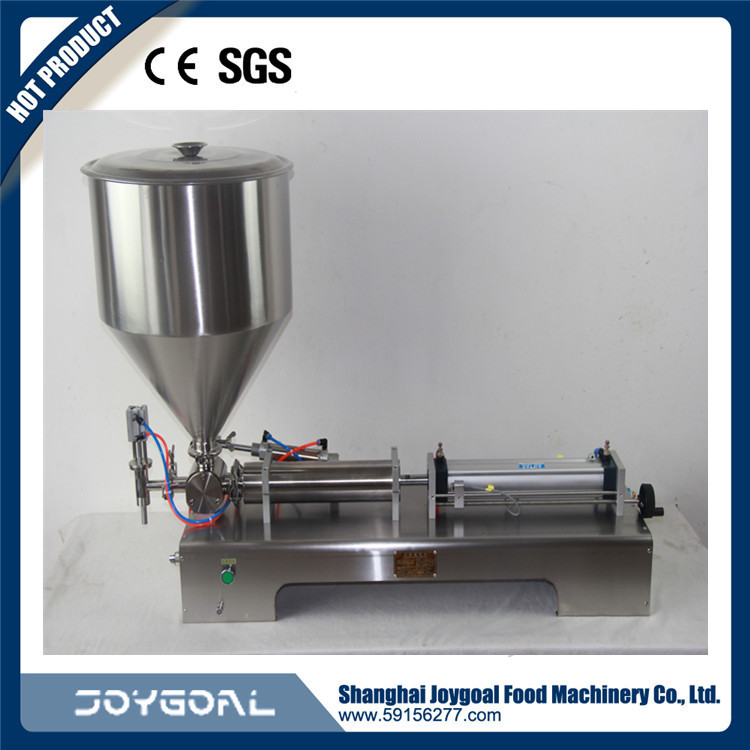 Joygoal -factory Supplying cream cosmetics pump filling machine,cosmetic cream filling machine,cosme