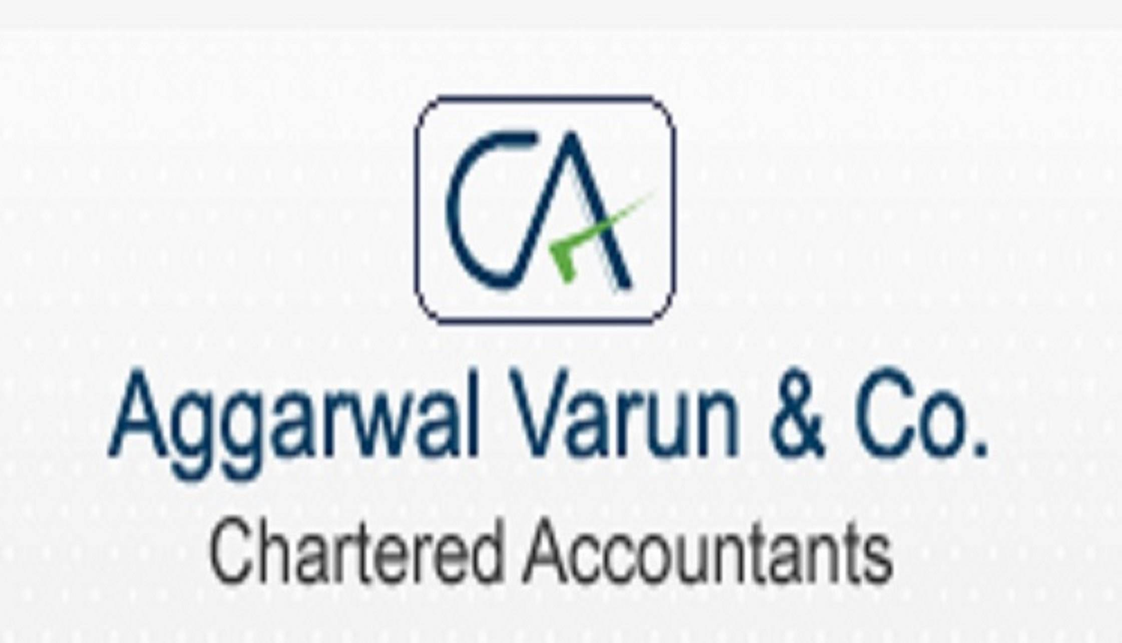 Chartered Accountant CA In India|Avcindia