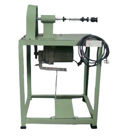 Volume reel machine