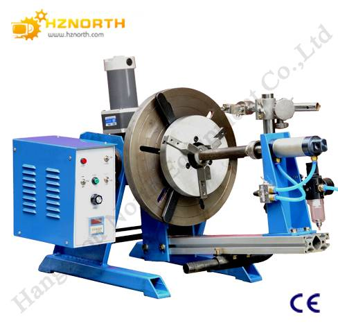 BY-T automatic pipe welding positioners