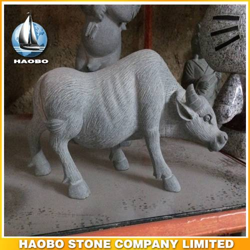 Stone Animal Carvings Custom Design
