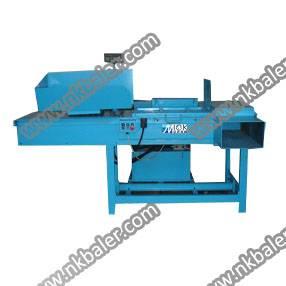 Rag Compactor Baler Machine(NKB20)