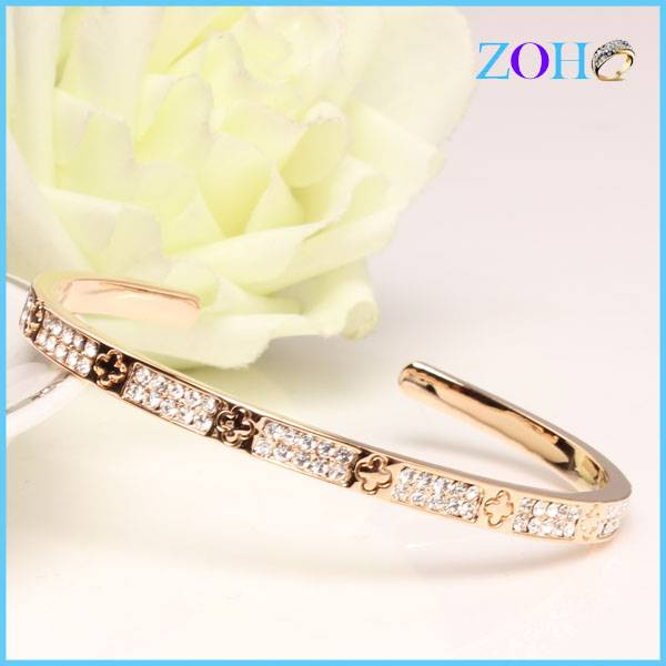 2016 fashion bracelet adjustable fancy charming jewelry bangle acceessories