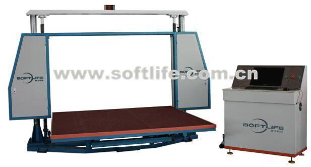 CNC Foam Contour Cutting Machine (SL-CC)