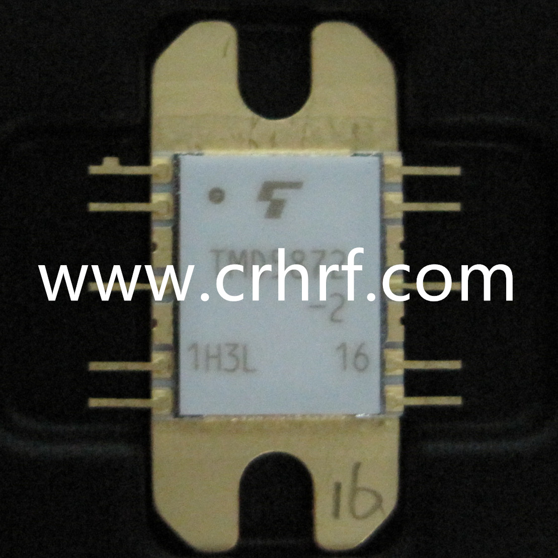 CRH Electronics Limited Offer RF Microwave Components