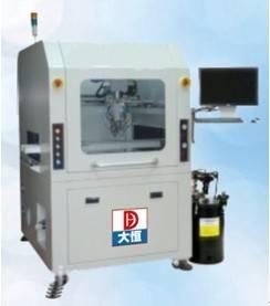 glue coating machine