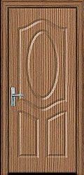 wood door of European style series