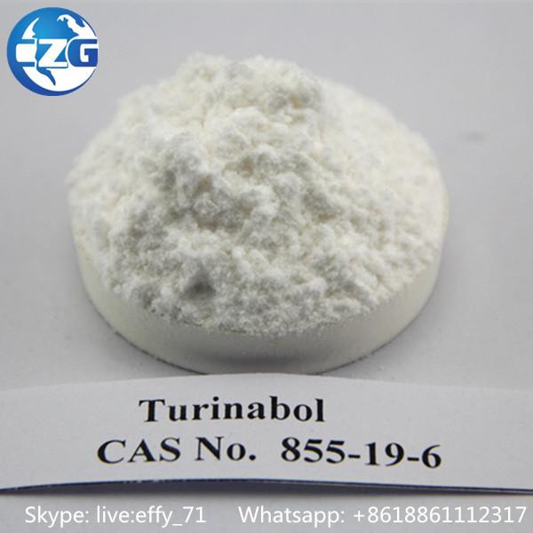 Bodybuilding Hormone Steroids Powder Oral Turinabol