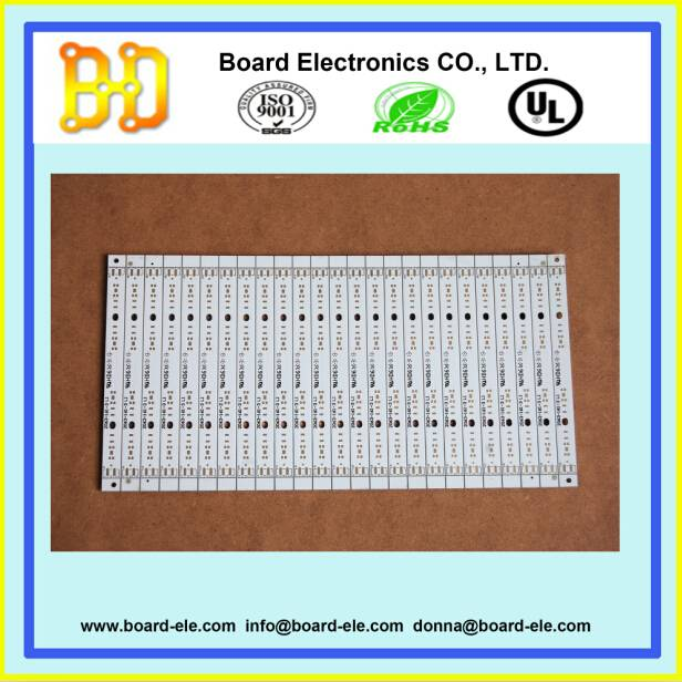 pcb circuit boards with alumium base