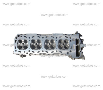 New cylinder head for Toyota 3RZ