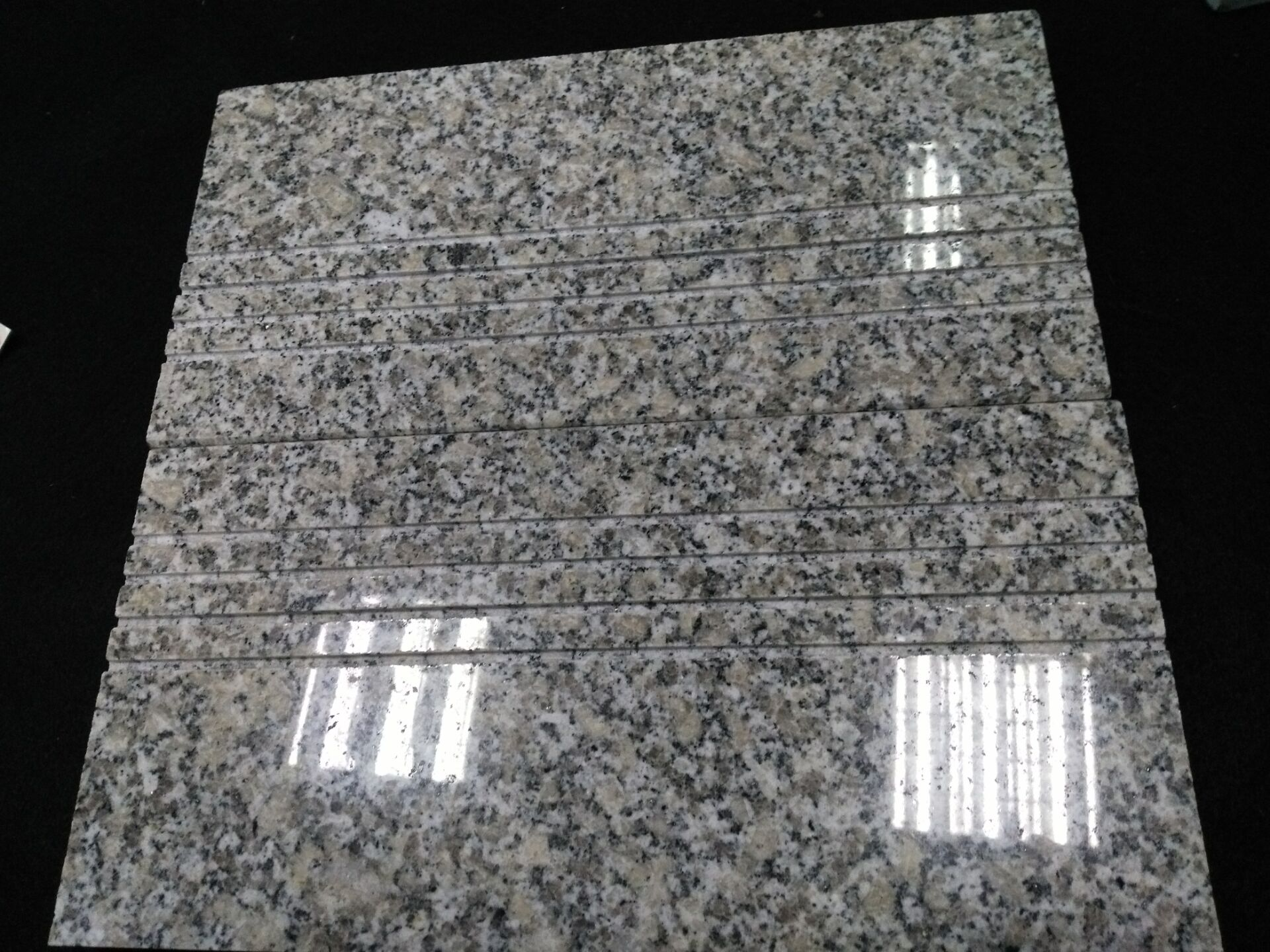 Perfect Quality Hottest Cheapest Grey Granite Polished Surface Chinese G602 Granite