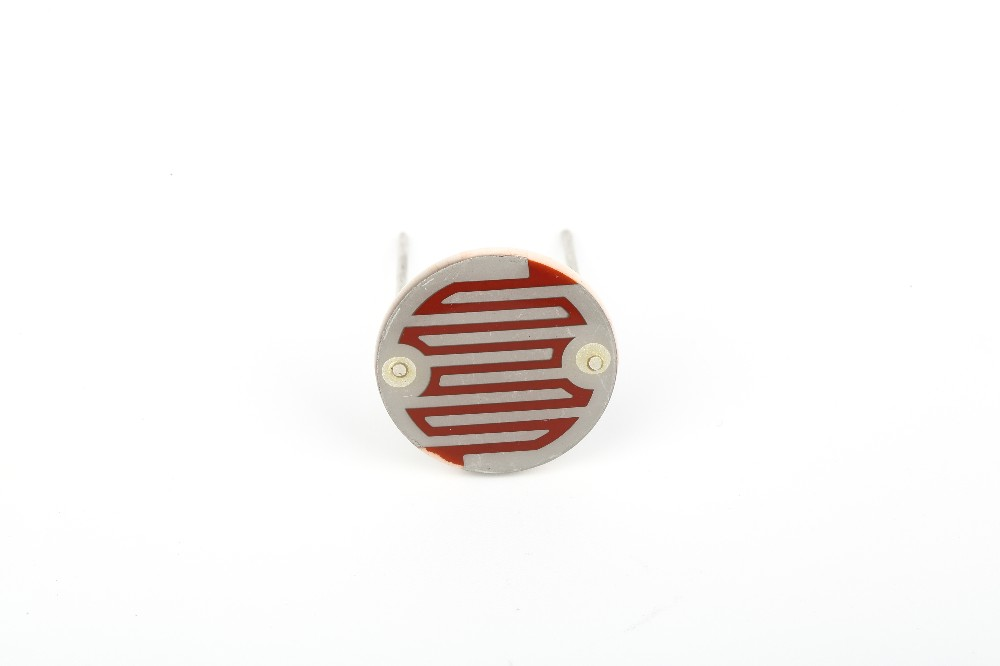12 mm Photosensitive Resistor