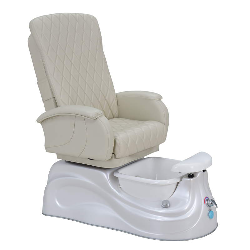 Spa Massage Chair 1580