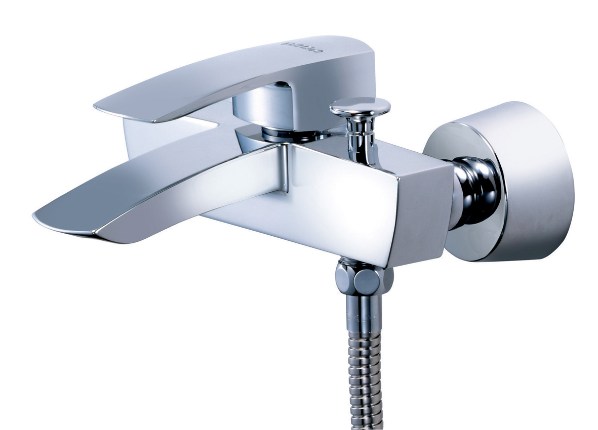 DADA Bath & Shower mixer