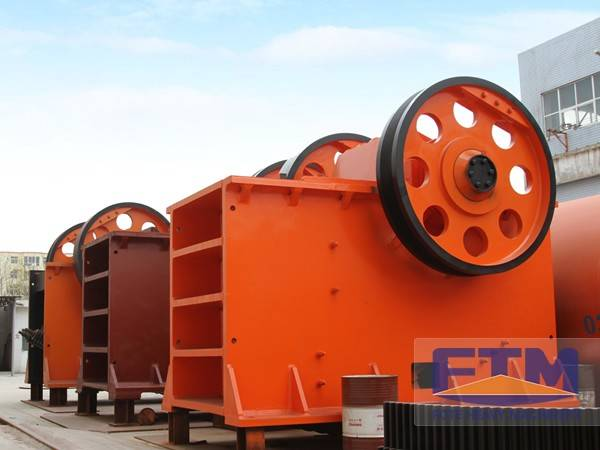 Jaw Chrusher For Aggregate/China Stone Jaw Crusher/Jaw crusher