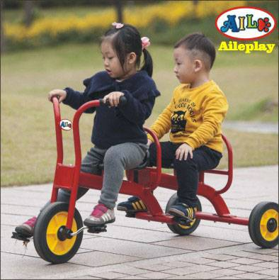 kid tricycle pedal tricycle metal tricycle for children toddler school