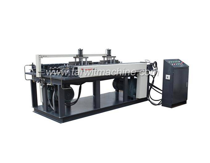 High efficient horizontal multi spindle drilling machine