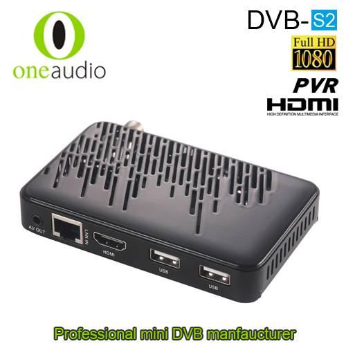 MINI SCART DVB-S