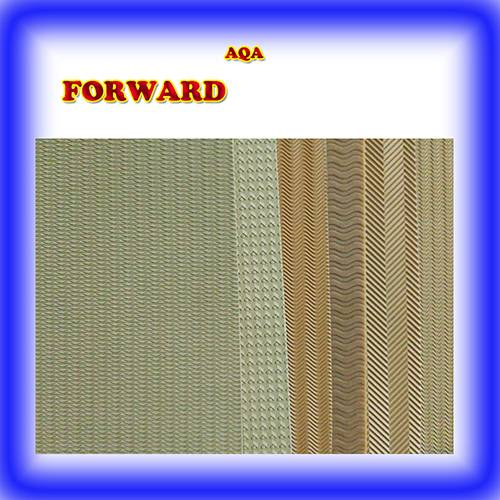 Rubber sole sheet with beige designs from China
