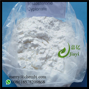 Pharmaceutical Hot Selling Steroid Testosterone Cypionate
