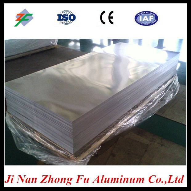 6000 series 6061 T6 aluminum alloy sheet with reasonable price