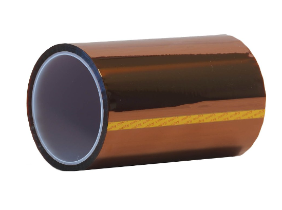 High Temperature Polyimide tape 140mm x 33m