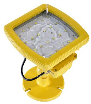 LED Explosion Proof Light (LED Anti Explosive Light) 40W 80W 100W 120W 150W 185W Supplier From China