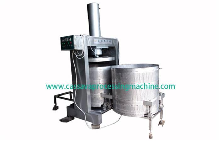 Main gari making machines