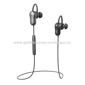 ANC (Active Noise Cancelling Technology) Sports Bluetooth Earbuds for Outdoor Activities /Listening
