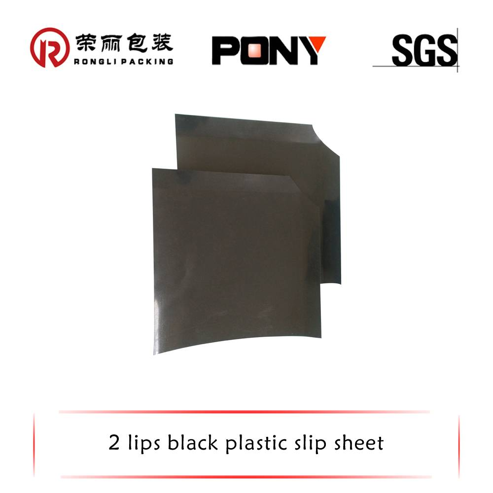 made in china plastic sliding with board