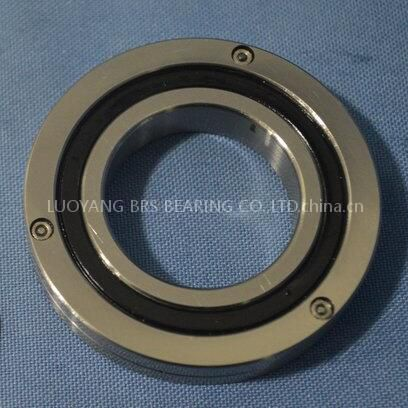 Rotary units CRBA 03010 crossed roller bearing split outer ring