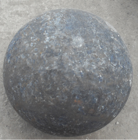 dia.150mm (6 inch) forged steel grinding media balls