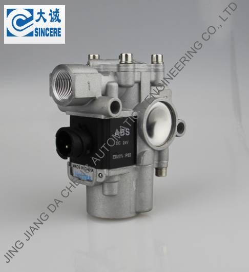 WABCO ABS solenoid valve 4721950160