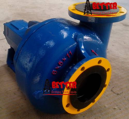 Centrifugal Mud Pump Mission Magnum equivalent