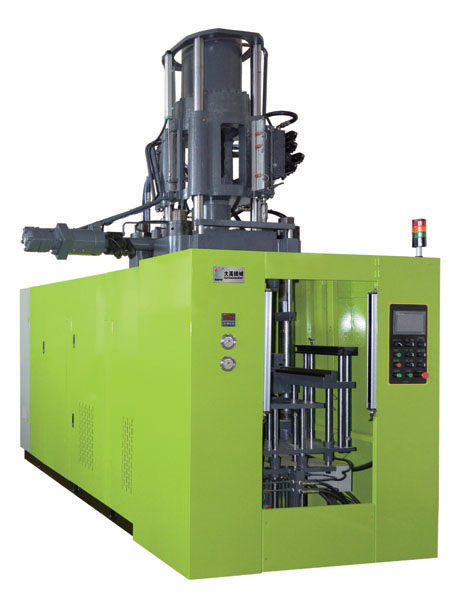 Vertical Rubber Injection Molding Machine|Xincheng Yiming Rubber Injection Molding Press