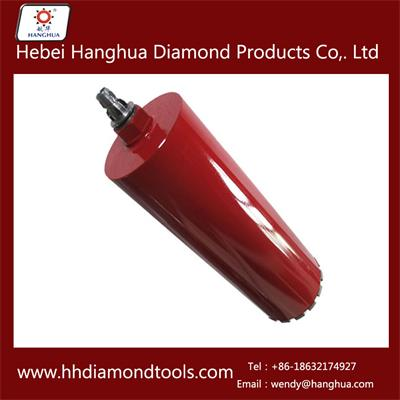 Diamond Core Drill Bits for Granite