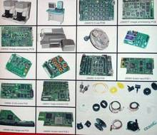 pcb and spare parts for Noritsu digital minilabs
