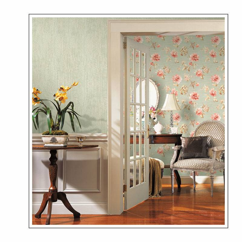 high quality deep embossed wallpaper