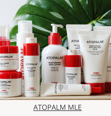 ATOPALM, Real Barrier: Best Skincare for Sensitive Skin, Skin Barrier .