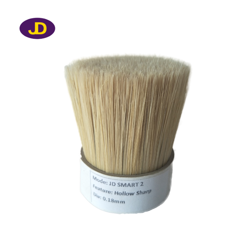 New types of brush filaments - JD Smart 2 brush filaments