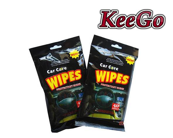 wet wipes car care wipes auto wipes