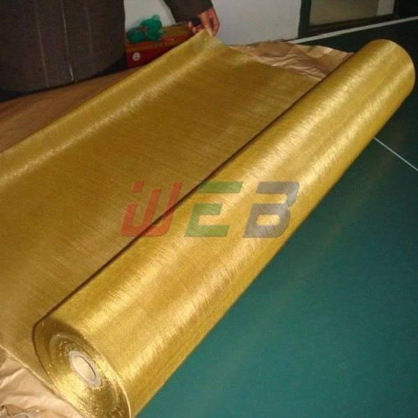 copper filter mesh