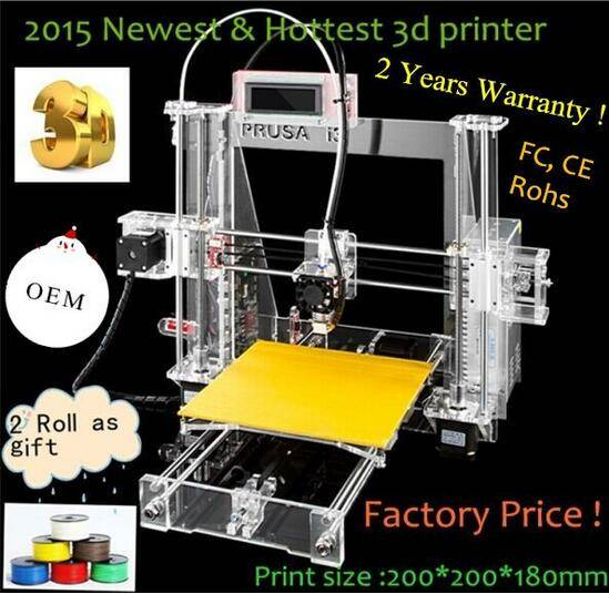 New Arrival ! 2016 newest 3D printer,Mini UP 3D printer china,3d printer machine