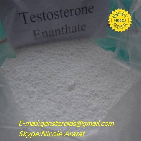Testosterone Enanthate Pharmaceutical Raw Materials