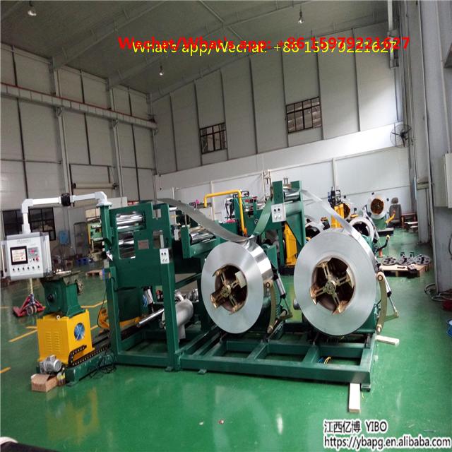 Automatic Transformer Large transformer coil winding machine manufacturer