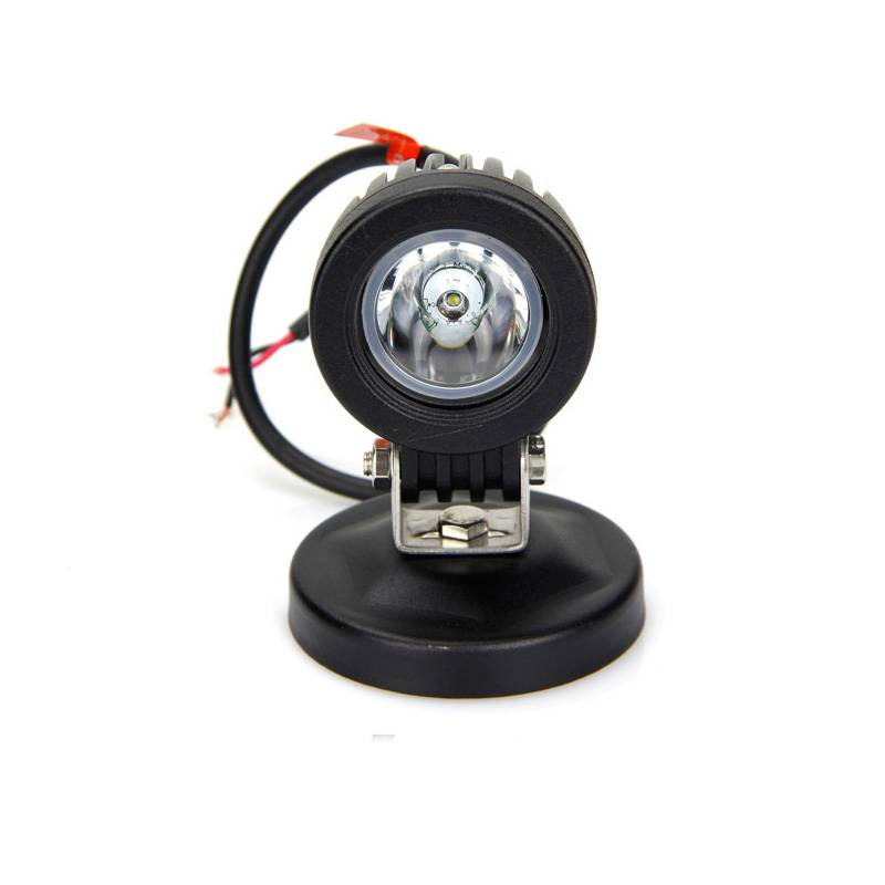LED Lamp Type and 10-30V DC Voltage 10-30V 10W LED Work light